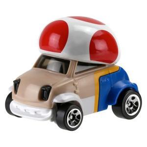 Hot Wheels Super Mario:スーパーマリオ・トード(Toad/キノピオ)|grease-shop|02