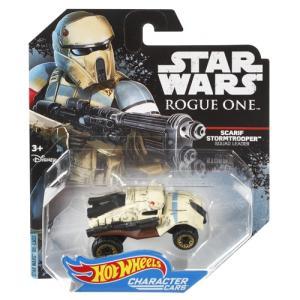 スターウォーズ・ミニカー:スカリフ・ストームトルーパー スクワッド・リーダー(Star Wars:Scarif Stormtrooper Squad Leader)|grease-shop