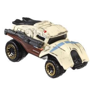 スターウォーズ・ミニカー:スカリフ・ストームトルーパー スクワッド・リーダー(Star Wars:Scarif Stormtrooper Squad Leader)|grease-shop|02
