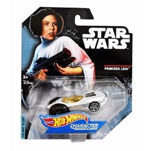 スターウォーズ・ミニカー:レイア姫 (Star Wars:Princess Leia)|grease-shop