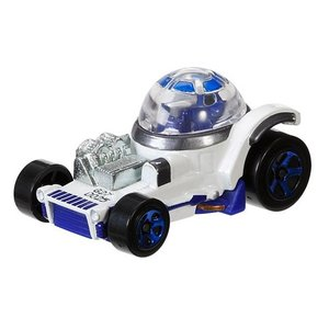 スターウォーズ・ミニカー:R2-D2 (Star Wars:R2-D2)|grease-shop|02