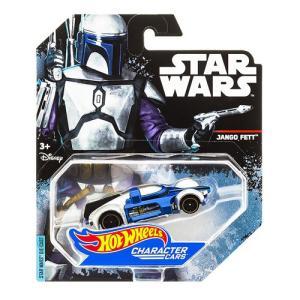 スターウォーズ・ミニカー:ジャンゴ・フェット (Star Wars:Jango Fett)|grease-shop