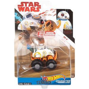 スターウォーズ・ミニカー「オールテレーン」(Star Wars All Terrain):BB-8|grease-shop