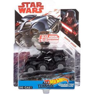 スターウォーズ・ミニカー「オールテレーン」(Star Wars All Terrain):ダース・ベイダー (Darth Vader)|grease-shop
