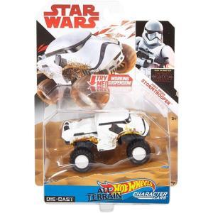 スターウォーズ・ミニカー「オールテレーン」(Star Wars All Terrain):ファースト・オーダー・ストームトゥルーパー (First Order Stormtrooper)|grease-shop