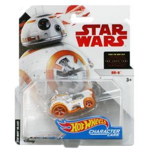 スターウォーズ・ミニカー「最後のジェダイ」:BB-8 (BB-8 / Star Wars The Last Jedi)|grease-shop