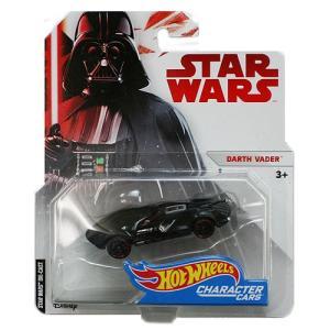 スターウォーズ・ミニカー:ダース・ベイダー (Star Wars:Darth Vader)|grease-shop