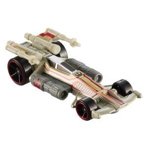 スターウォーズ・カーシップス・ミニカー:X-ウィング・ファイター (Star Wars:X-Wing Fighter)|grease-shop|02