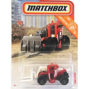 matchbox:ロードリフター(Load Lifter)(レッド)|grease-shop
