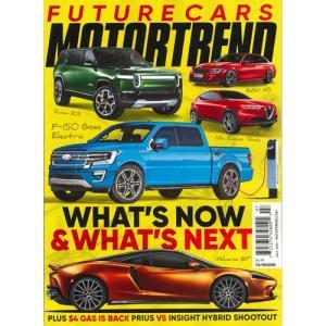 洋雑誌:Motor Trend 2019年7月号(米国版 / モーター・トレンド)【日付/時間指定・不可】 grease-shop