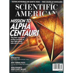 洋雑誌:Scientific American 2017年3月号 (米国版・サイエンティフィック・アメリカン)|grease-shop