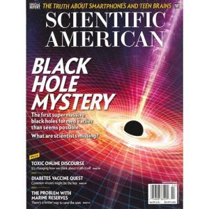 洋雑誌:Scientific American 2018年2月号 (米国版・サイエンティフィック・アメリカン)|grease-shop