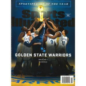 洋雑誌:Sports Illustrated 2018年12月17日-24日号 (米国版/スポーツイラストレイテッド) grease-shop