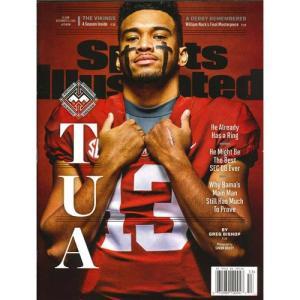 洋雑誌:Sports Illustrated 2018年12月31日号 (米国版/スポーツイラストレイテッド)|grease-shop