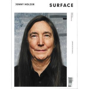 洋雑誌:Surface Issue 132:2016年11月号  (米国版・サーフェス)|grease-shop