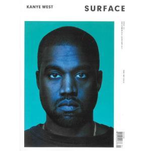 洋雑誌:Surface Issue 134:2016年12月/2017年1月号  (米国版・サーフェス)|grease-shop