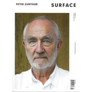 洋雑誌:Surface Issue 135:2017年2月号  (米国版・サーフェス)|grease-shop