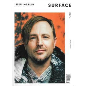 洋雑誌:Surface Issue 136:2017年3月号  (米国版・サーフェス)|grease-shop