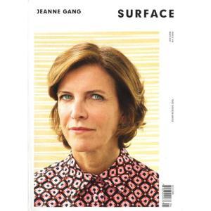 洋雑誌:Surface Issue 138:2017年5月号  (米国版・サーフェス)|grease-shop