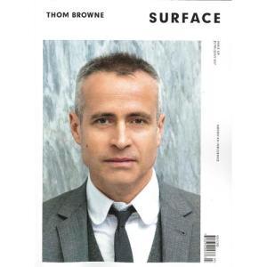 洋雑誌:Surface Issue 139:2017年6月/7月号  (米国版・サーフェス)|grease-shop