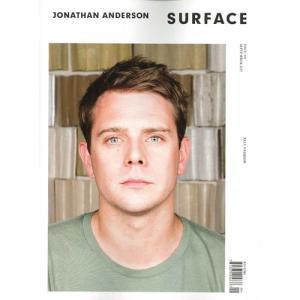 洋雑誌:Surface Issue 141:2017年9月号  (米国版・サーフェス)|grease-shop
