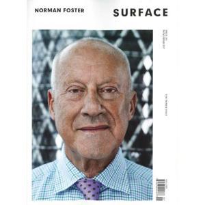 洋雑誌:Surface Issue 143:2017年11月号  (米国版・サーフェス)|grease-shop
