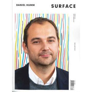 洋雑誌:Surface Issue 144:2017年12月号  (米国版・サーフェス)|grease-shop