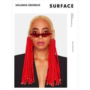 洋雑誌:Surface Issue 145:2018年1月/2月号  (米国版・サーフェス)|grease-shop
