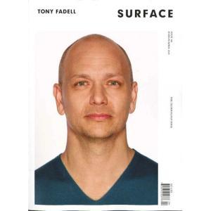 洋雑誌:Surface Issue 146:2018年3月/4月号  (米国版・サーフェス)|grease-shop