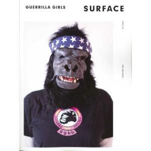洋雑誌:Surface Issue 150:The Art issue (米国版・サーフェス)|grease-shop