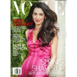 洋雑誌:Vogue USA:2018年5月号(米国版/ヴォーグ)|grease-shop