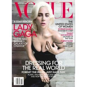 洋雑誌:Vogue USA:2018年10月号(米国版/ヴォーグ)|grease-shop