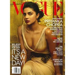 洋雑誌:Vogue USA:2019年1月号(米国版/ヴォーグ)|grease-shop