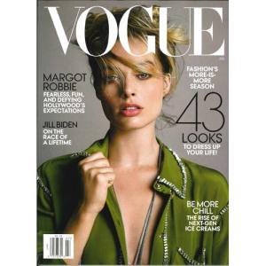 洋雑誌:Vogue USA:2019年7月号(米国版/ヴォーグ)【日付/時間指定・不可】|grease-shop