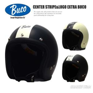 BUCO センターストライプ&ロゴ 《エクストラブコ》|greasykids
