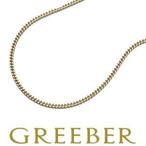 喜平 ネックレス K18YG 2面 10g 50cm 18金 イエローゴールド キヘイ 新品 SZK greeber01
