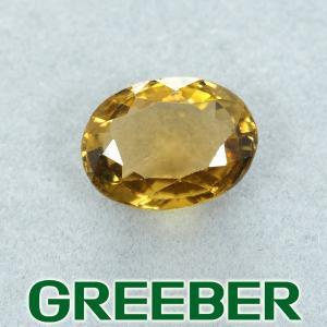 シンハライト 3.002ct ルース 裸石 ソーティング GENJ|greeber01