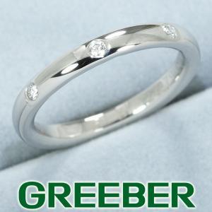 ヴァンクリーフ&アーペル リング 指輪 ダイヤ ダイヤモンド アンフィニ エトワール 51号 Pt950/プラチナ BLJ|greeber01