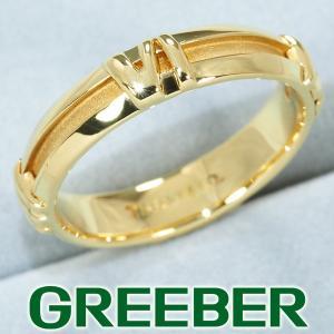 ティファニー リング 指輪 アトラス 15号 K18YG BLJ|greeber01