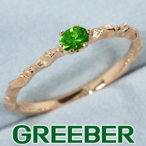 ベーネベーネ リング 指輪 デマントイドガーネット K18PG BLJ/GENJ|greeber01