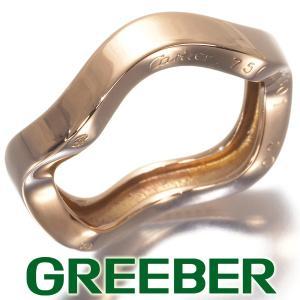 カルティエ リング 指輪 ネプチューン 50号 K18PG BLJ 限界値下げ品|greeber01