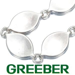 ジョージジェンセン ブレスレット 171 SV925 BLJ|greeber01