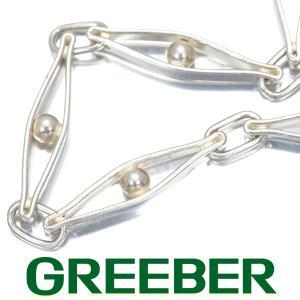 ジョージジェンセン ブレスレット 285 SV925 BLJ|greeber01