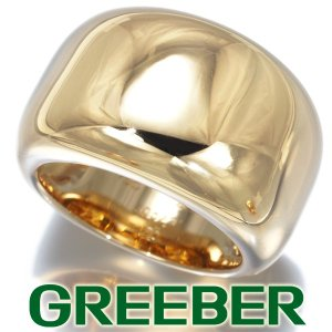 カルティエ リング 指輪 ヌーベルバーグ 50号 K18YG BLJ 大幅値下げ品|greeber01
