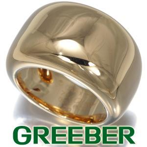 カルティエ リング 指輪 ヌーベルバーグ 50号 K18YG BLJ|greeber01
