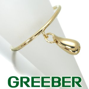 ティファニー リング 指輪 ティアドロップ 11.5 K18YG BLJ|greeber01