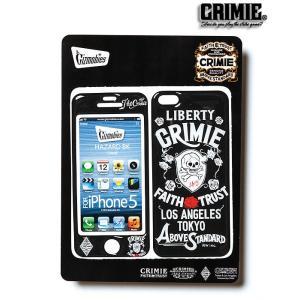 CRIMIE/iphone5 カバー|greed