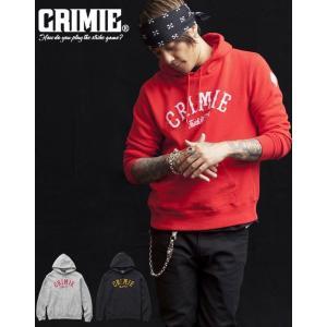 CRIMIE パーカー|greed