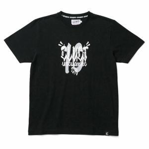 CLUCT 半袖Tシャツ greed