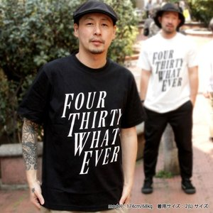 430 半袖Tシャツ|greed